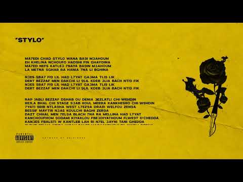MADD - STYLO (Prod. by Louisyrn & Takmihaya)