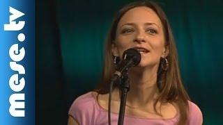 Szalóki Ági: Cipity Lőrinc (dal, koncert felvétel)