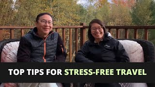 Dr. Lam's Travel tips