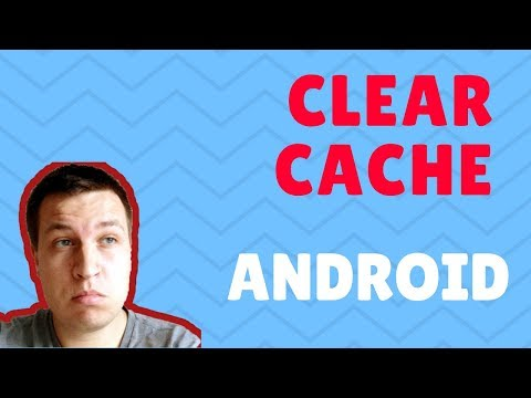 How To CLEAR CACHE In Android?