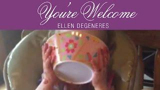 #YoureWelcomeWednesday, Episode 15