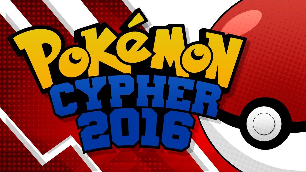 Download Pokemon Rap - Pokemon Cypher 2016