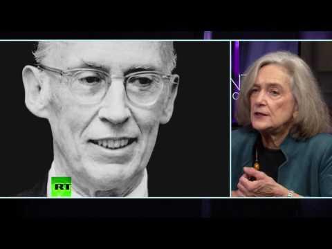 On Contact: A New McCarthyism with Ellen Schrecker