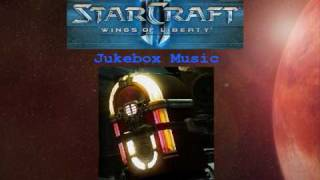 Starcraft 2 Jukebox - Big Tuna - Dim Lights, Thick Smoke, and Loud Loud Music