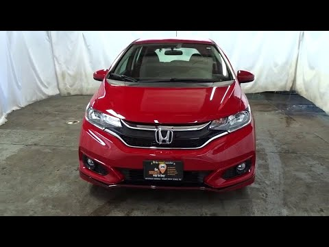 2018 honda fit hudson west new york jersey city tenafly