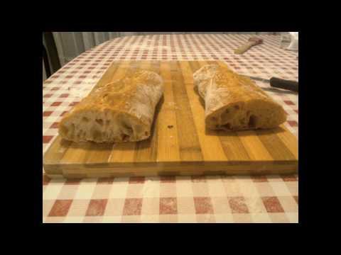 Baguette Tradition Francaise - Paul M