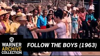 Follow The Boys (Preview Clip)
