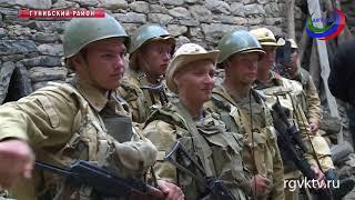 Павел Лунгин приступил к съёмкам фильма в Дагестане