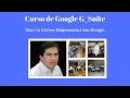 Como Usar mi dominio con Gmail, Curso Google G-suite 2018