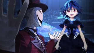 Black Bullet AMV - Angel of Darkness