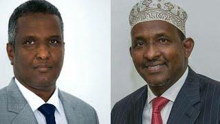 DAAWO; Cabdiraxmaan Cabdishakuur Oo Caawa Nairobi Ka Sheegay War Xasaasi Ah Xili Dhalinyarada Somali