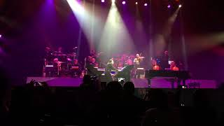 Yanni - For All Seasons (live) Mexico City 2016