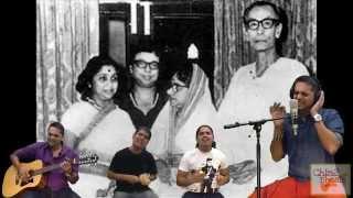 Ek Ladki Ko Dekha - Harmonising with RD Burman