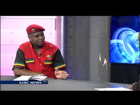 Thumbnail: State of Our Nation with Vuyo Mvoko