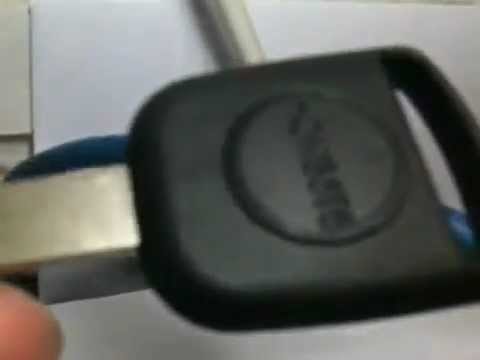 Honda Antitheft System Immobilizer Doovi