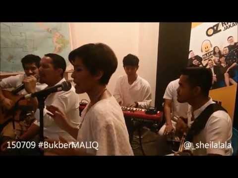 Download lagu terbaik 150709 MALIQ & D'essentials - Lil Thing [LIVE @ #BukberMALIQ] Mp3 gratis