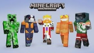 How to get skins for free minecraft (xbox 360)