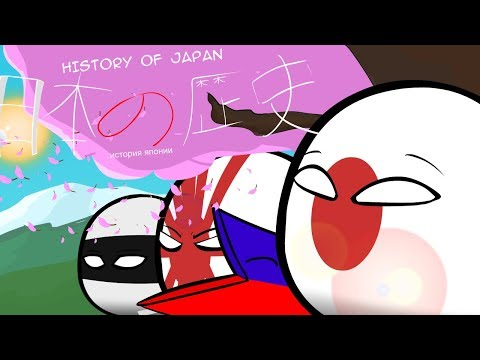 ◼️History of Japan | part 1