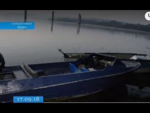 ТРК ВіККА: У Каневі браконьєри наловили червонокнижної риби
