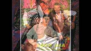 Cover images Locomia 1993