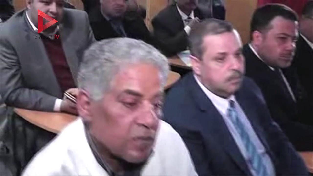 الوطن المصرية:محافظ الغربية يشهد افتتاح مستشفي سمنود