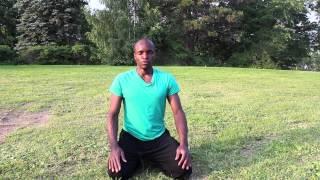 exercice de Kung-fu à faire chaque jour : respiration