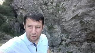 Куртатинское ущелье в Северной Осетии.