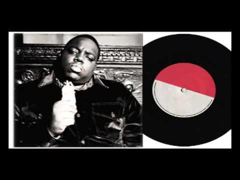 Notorious BIG Niggas with lyrics