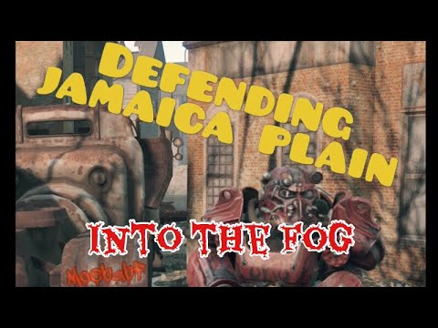 Jamaica Plain/'Into the Fog' Fallout 4- Musical Gaming