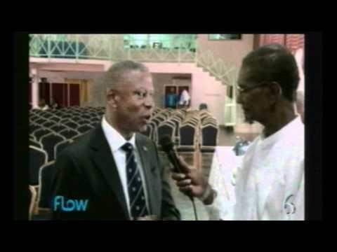 Grenada 2012 Budget Presentation bound to lie at it again