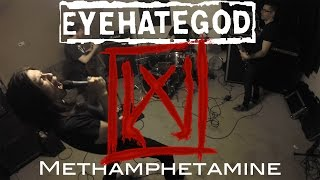 EYEHATEGOD - PEACE THRU WAR/ METHAMPHETAMINE (WOUNDVAC cover ft. Roger from Cloak)