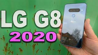 LG G8s ThinkQ im Jahr 2020 - Lohnt es sich noch?