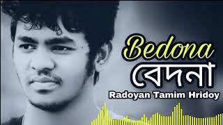 Out Now New Song Bedona(বেদনা)Ft Redoyan Tamim Hridoy
