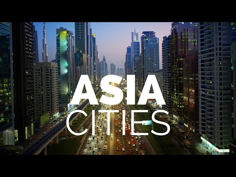 25 Best Cities to Visit in Asia - Travel Video