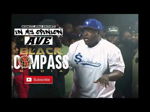 SMACK VOLUME 3 RECAP SHOW! WITH MICKEY FACTZ by Black