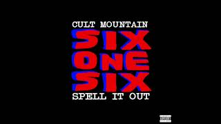 Gambar cover CULT MOUNTAIN - SPELL IT OUT