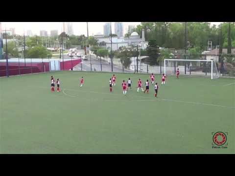 ASFM vs Americano Tampico Partido Completo (ver en HD 1080p)