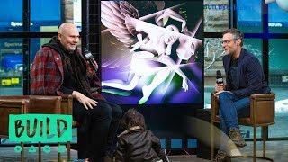 "Billy Corgan Talks His New Album ""Shiny and Oh So Bright, Vol. 1 / LP: No Past. No Future. No Sun."""
