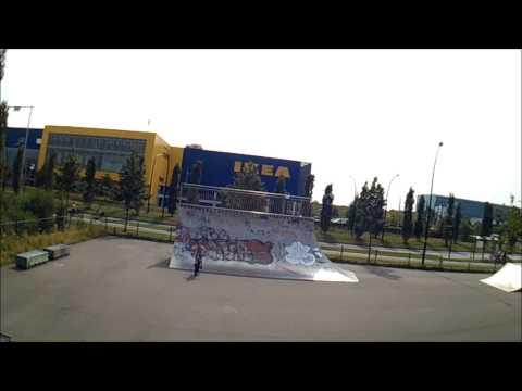 BMX #56 Amersfoort