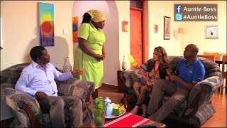 Auntie Boss: House guests from Hell S02E19