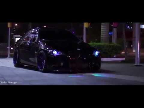 BMW 335i Twin-Turbo (Just Black Harmony)