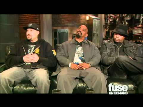 Cypress Hill Interview (November 2010)