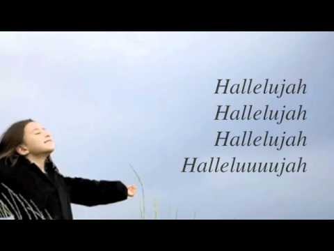 Thumbnail: 8 yr old Rhema sings Hallelujah..heart stopping..she gets into it at 2:17 secs. - share