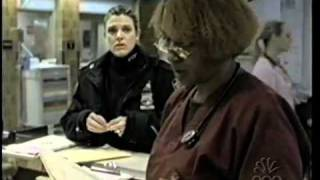 Saundra McClain - 1 Minute Speed Reel