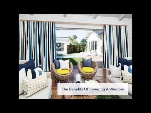 Partner Spotlight Webinar: Smith & Noble - Window Treatments in Design -3.15.2017