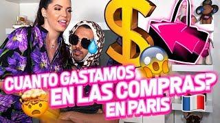 MIS COMPRAS DE PARIS FASHION WEEK $20,000 USD - HAUL DE GUCCI - EL MUNDO DE CAMILA GUIRIBITEY