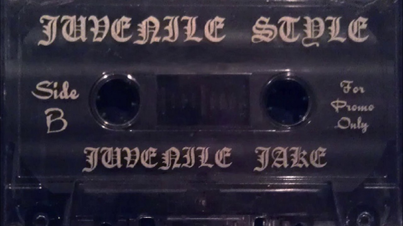 Juvenile style mixed by juvenile jake 90 39 s chicago house for 90s chicago house music