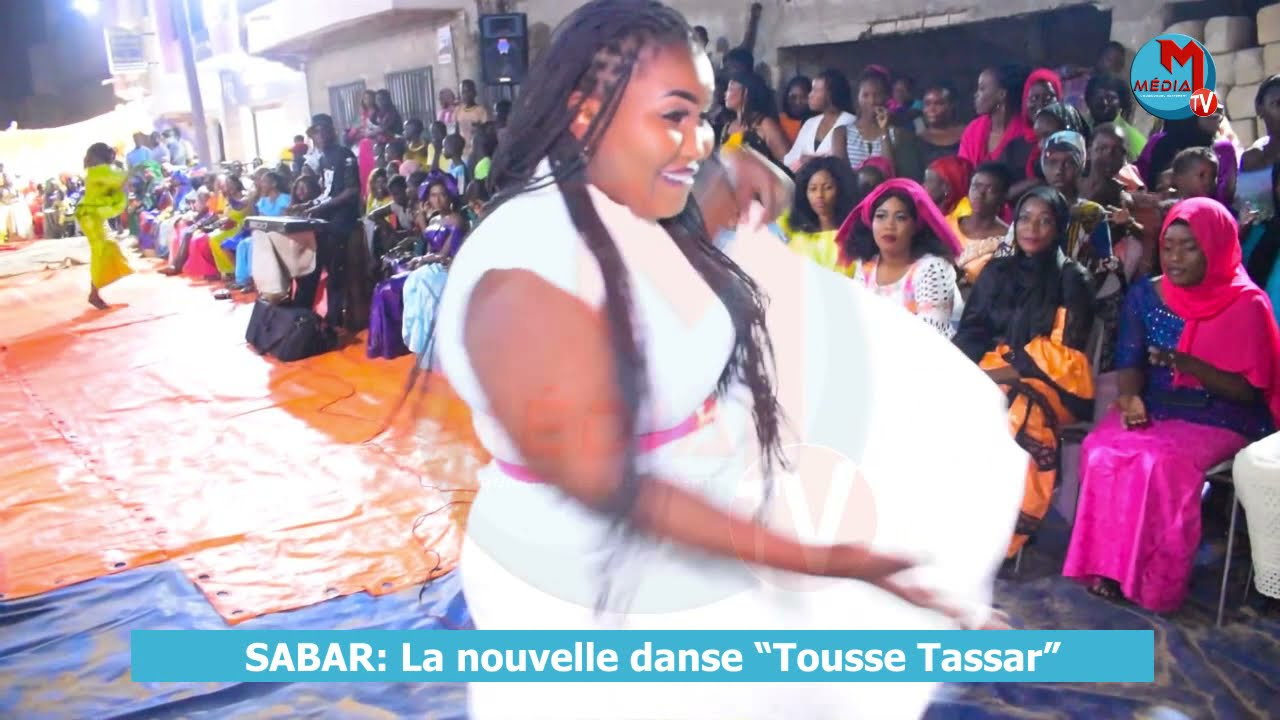 "Download SABAR BOU GRAW AVEC LA DANSE ""TOUSSE TASSAR"": DU JAMAIS VU....."