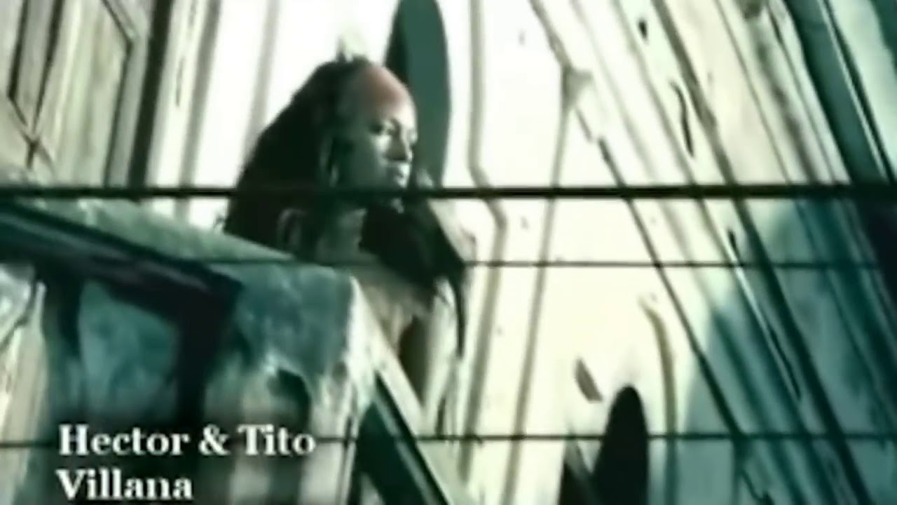 villana hector y tito