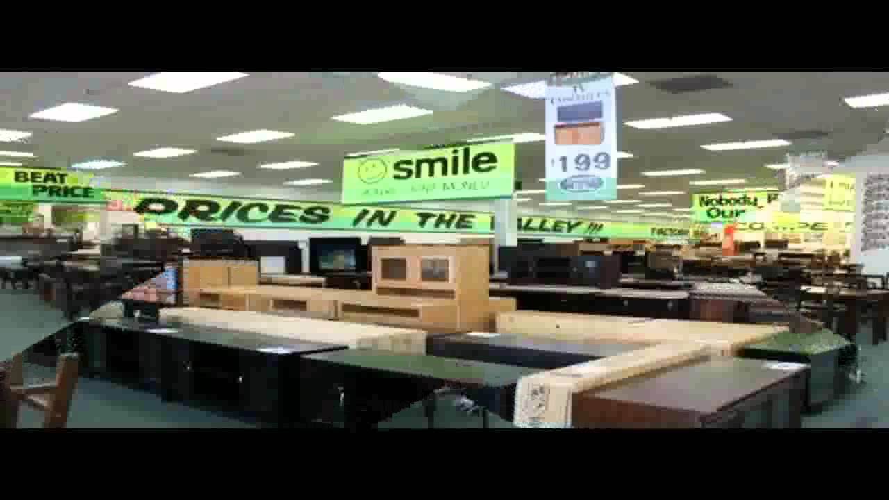Visalia Hanford Fresno Bakersfield Cheap Designer Name Brand Furniture  Liquidators   YouTube